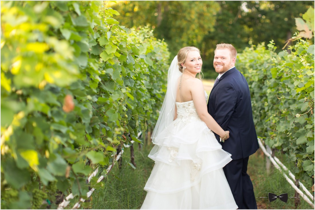 Trump winery wedding