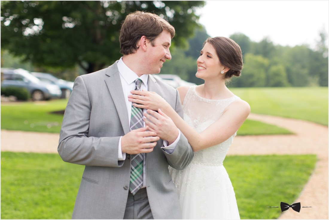 Castle Hill Cider Wedding - first look