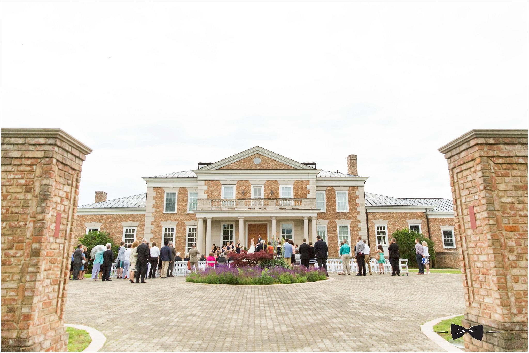 Grace Estate Winery Wedding